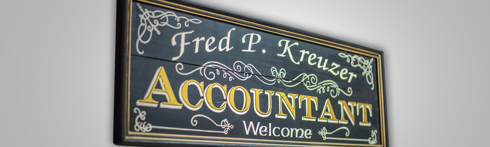 Fred Kreuzer CPA & Associates